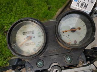 Daelim Roadwin 125 FI