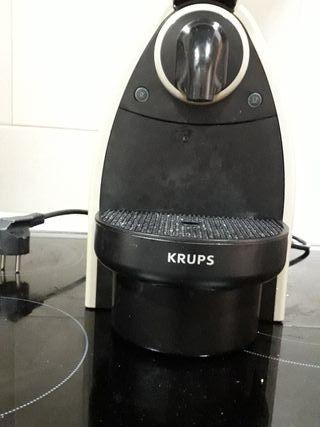 cafetera Nesspreso