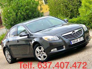 Opel Insignia 2010 2.0 cdti 130cv 6 velocidades