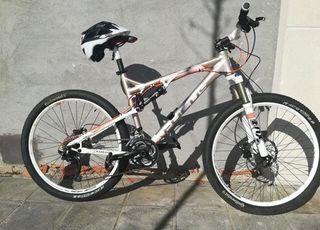 Bicicleta Focus Superbud 3.0