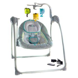 hamaca bebé automática