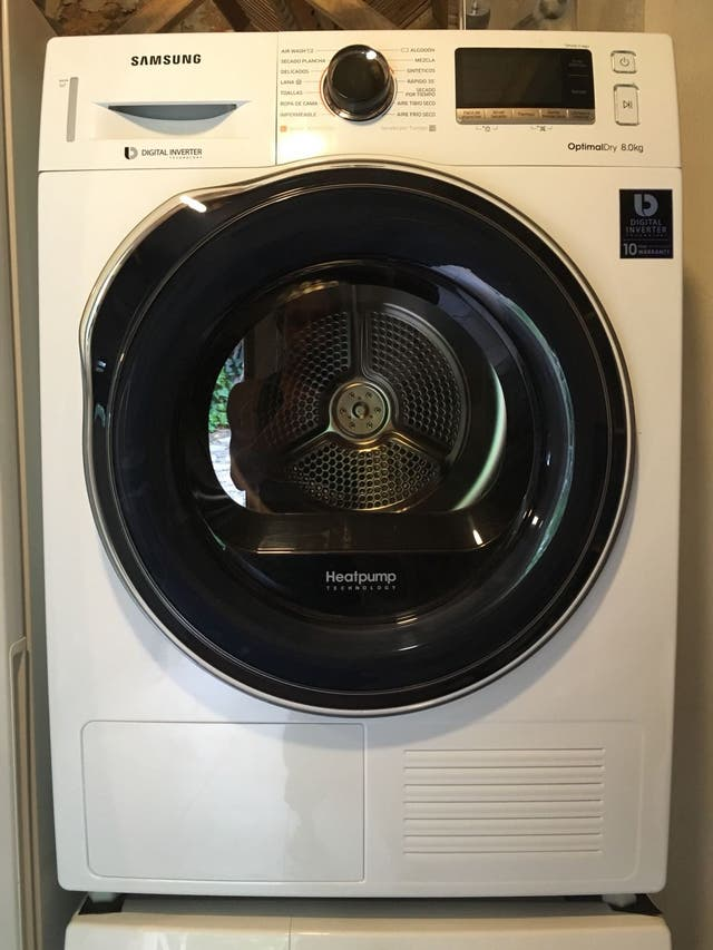 Samsung Tumble Dryer/Secadora 8kg