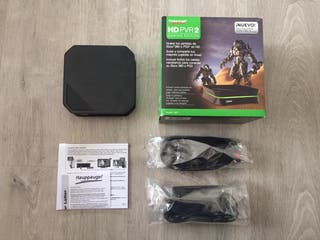 Capturadora HD PVR 2 Gaming