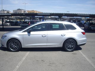 SEAT Leon 1,6 tdi 110 cv stsp style connet plus