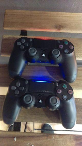 ps4 + Xbox360
