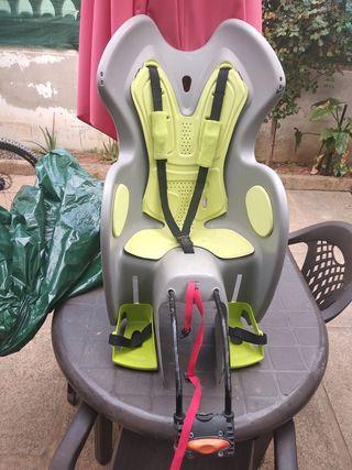 silla para bicis