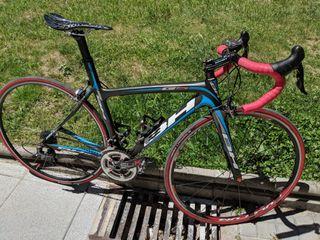 bicicleta de carretera BH g5 talla s