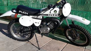 PUCH COBRA MC 75