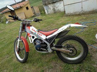 gas gas gt320