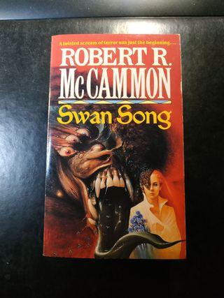 Swan Song / Robert R. McCammon / English Book