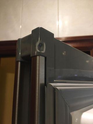 puerta superior nueva de Nevera Bosch KGN36VI3A/16