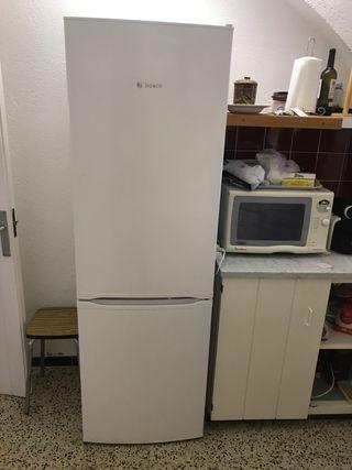 frigorírico combi BOSCH
