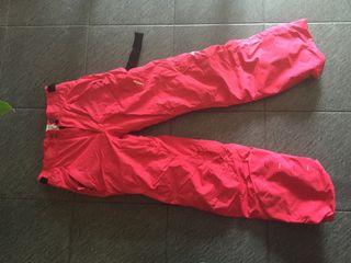 Pantalones de esquí.