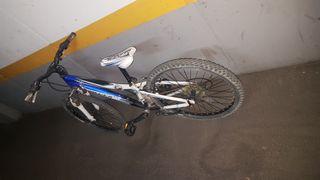 Bicicleta coluer 240