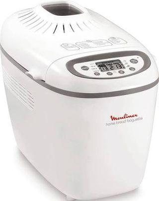 Panificadora Moulinex Home Baguette OW610110