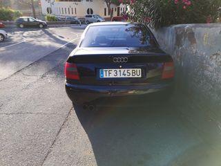 Audi A4 1.8T 150cv