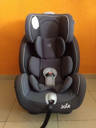 Silla para el coche grupo 0+/1/2 de 0-25 kg JOIE