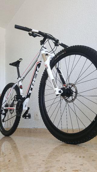 Bicicleta Montaña Trek 29