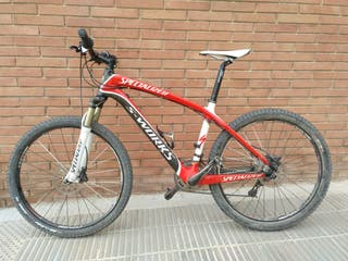 MTB Specialized Stumpjumper S-works 26""