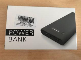 Batería externa 24.000 mAh