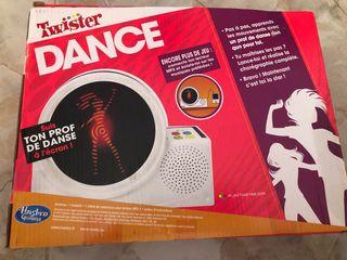Juego para bailar