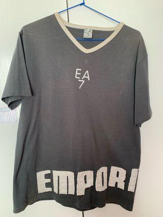 Camiseta Armani exclusiva