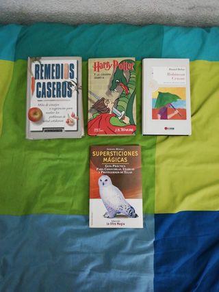 libros a 3€