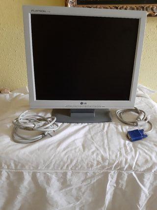 pantalla PC. LG
