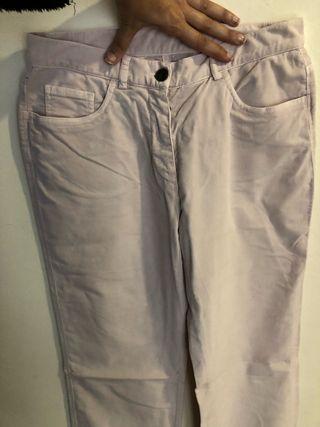 Pantalón t. 38 paul&shark