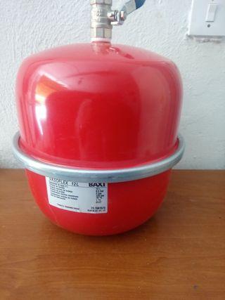 para caldera de calefacción