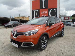 Renault Captur 2014 GPS Cámara