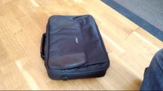 funda maletín portátil < 15inch