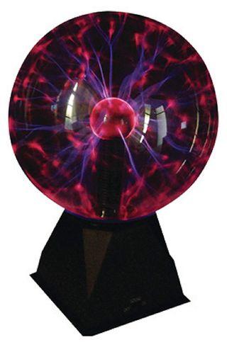 bola de rayos