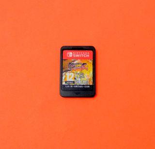Dragon Ball: FighterZ / Switch