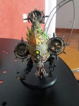 warhammer nurgle death guard