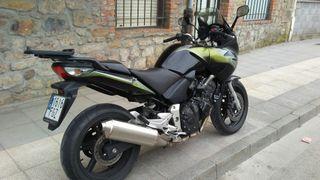 honda cb600s