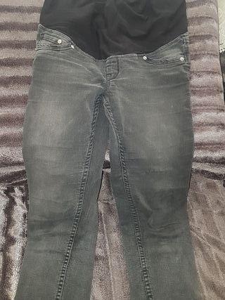 af9b34237 Pantalones Premama de segunda mano en Málaga en WALLAPOP