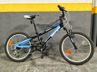 Bicicleta Infantil Conor Invader X 20''