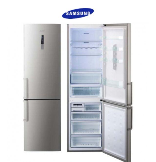 Nevera Samsung no Frost en garantía