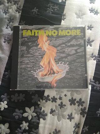 Faith No More - The Real Thing (CD)