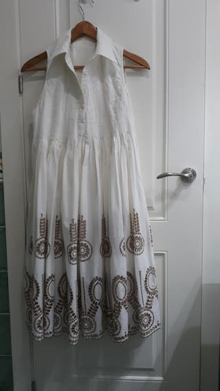 Vestido Desiré Vega