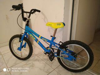 Bicicleta Monty Sidney 103