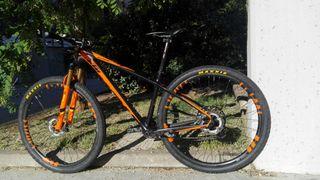 bici de montaña Myroon Sonic Ktm Talla M