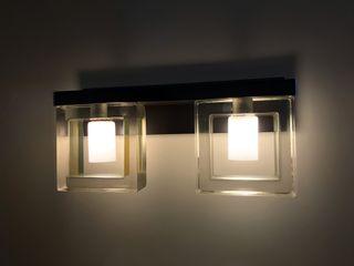 Lámpara decorativa en perfecto estado