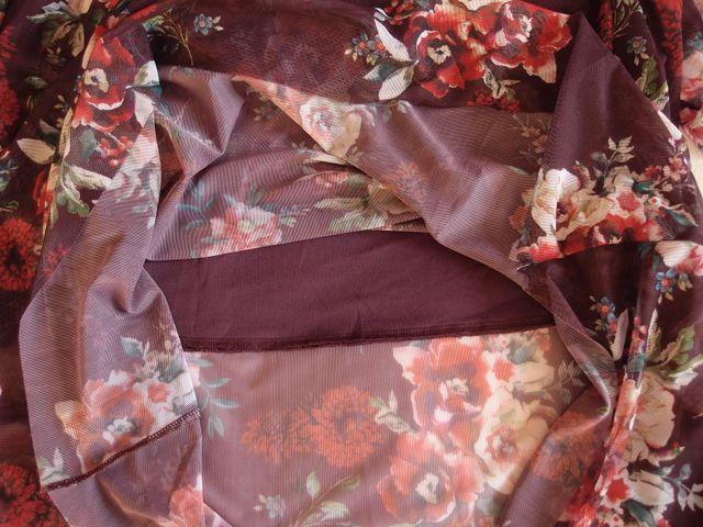 Vestido Sfera talla M