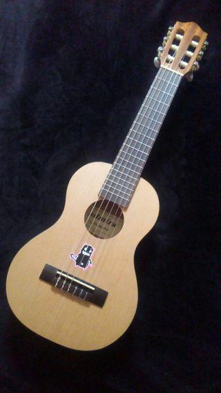 guitarlele * 6 cuerdas. oportunidad!