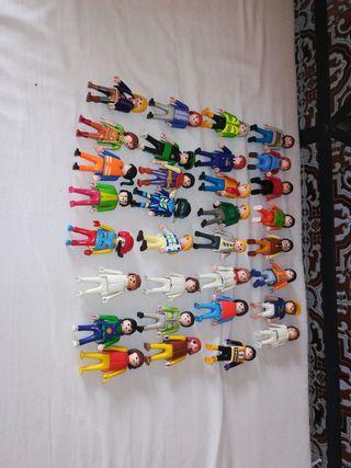 Playmobil x