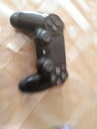 Mando Sony ps4