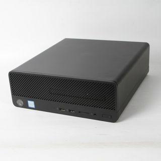 PC de sobremesa HP 280 G2 i3-6100/4 RAM E331951