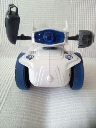 Cyber Robot 2.0